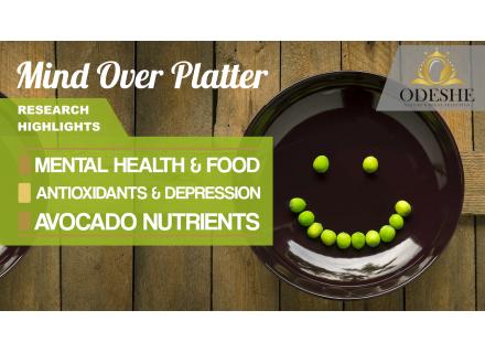 Mind Over Platter: Mentally Healthy Meals