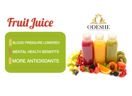 Juicing & Fruit Juice: Vibrant Nutrition IF You Keep theFibre