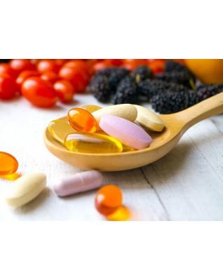ODESHE Food Supplements