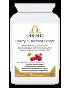 Cherry & Beetroot Extract