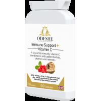 Immune Support + Vitamin C